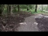 Clayton Vale Mountain bike track