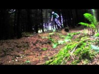 Shropshire Downhill, Bringewood *PLUS NEW TRAIL MADE TODAY* DH/FR Movie
